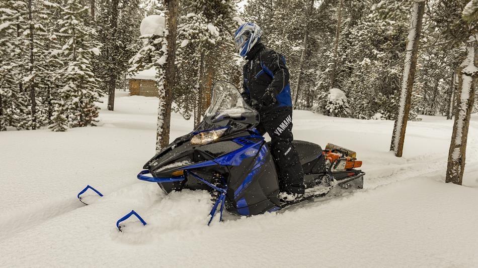 снегоходы транспортер