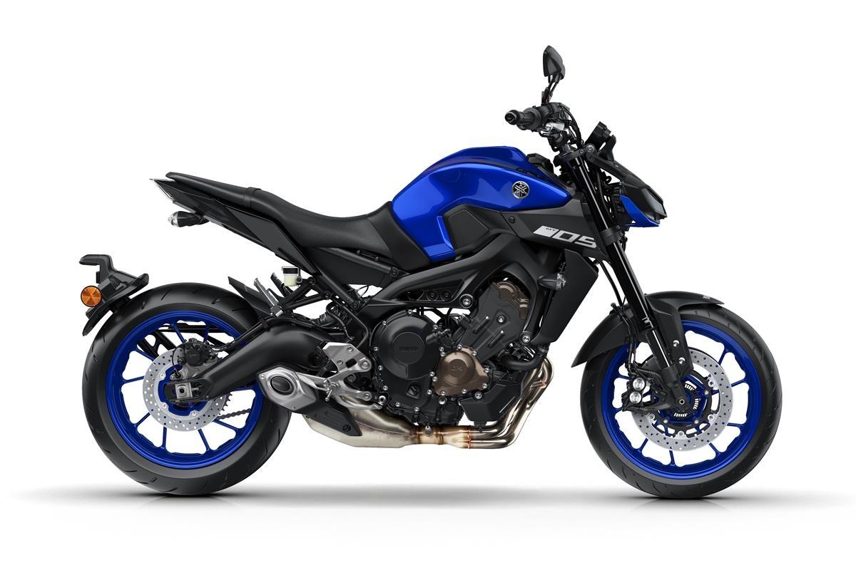 3bcc39921b6 MT-09 ABS « Hyper Naked « Mootorrattad ja rollerid « TOOTED « Yamaha keskus