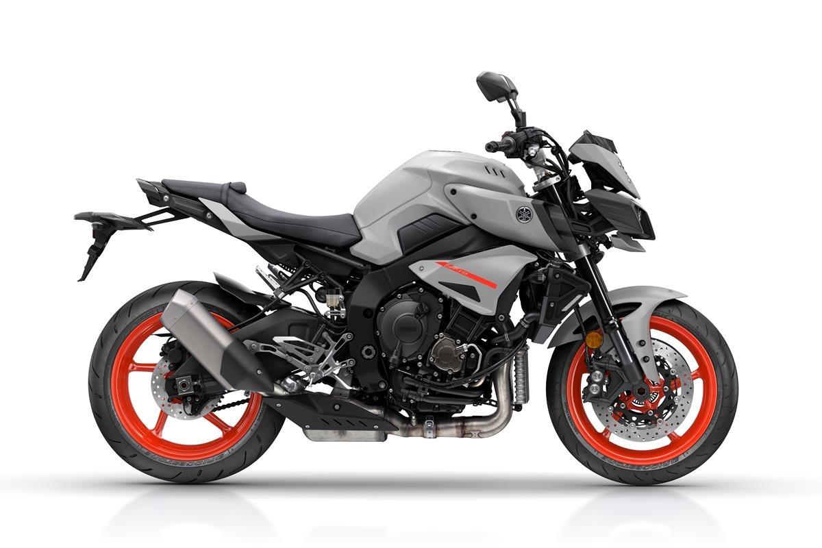 0b821909701 MT-10 ABS « Hyper Naked « Mootorrattad ja rollerid « TOOTED « Yamaha keskus